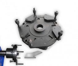 TROMMELBERG B-W.03.60 Адаптер для балансировки колес без центрального отверстия (вал 40 мм)