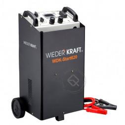 WiederKraft WDK-Start620 Пуско-зарядное устройство трансформаторное для аккумуляторов до 1000Ач