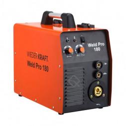 WiederKraft Weld Pro 180 Универсальный сварочный инверторный аппарат до 180А