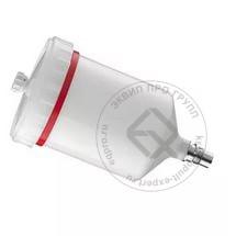 SATA 27243 Пластиковый бачок 0.6 л QCC