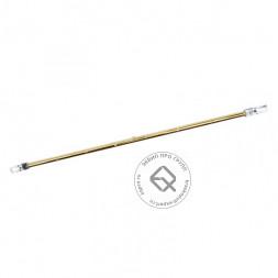 WiederKraft WDK-L6 лампа с золотистым покрытием 40 см для сушек WDK-4CM;1W;2H