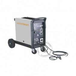 WiederKraft WDK-620038-R Мобильный полуавтомат для сварки 60-200А