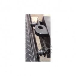 KraftWell KRWJ2N Траверса г/п 2000 кг. с ручным приводом