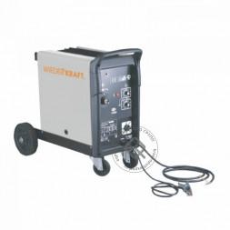 WiederKraft WDK-630038 Мобильный полуавтомат  для сварки 60-260А