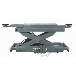 KraftWell KRWJ7P Траверса г/п 3000 кг. с пневмоприводом