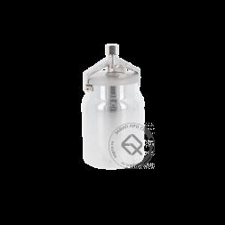 SATA 2691 Бачок нижний алюминиевый 1л для Jet H, GR/H, LM/H с крышкой