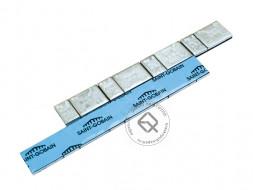 Dr.Reifen GZ-0082 Грузы самоклеящиеся стальные оцинкованные DR 5gX4+10gX4 (50шт в упаковке)
