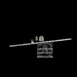 Сменный комплект дюз для SATAgraph 2