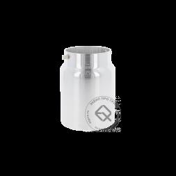 SATA 26120 Бачок алюминиевый нижний 1л для Jet H, GR/H, LM/H