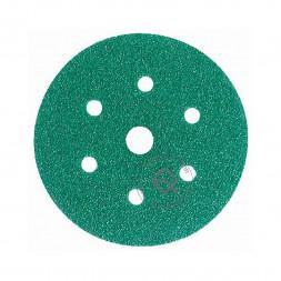 3М Абразивный круг серия 245 зеленая LD 801A
