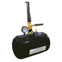 WiederKraft WDK-80018 Бустер (ресивер) для  взрывной накачки безкамерных шин 19л