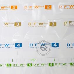 WiederKraft WDK-W80/W80W Пленка антипылевая для камер 0,75x80м (60 м2)
