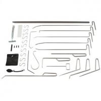 RedHotDot 051959 Набор инструментов для правки без удаления ЛКП (33 шт)