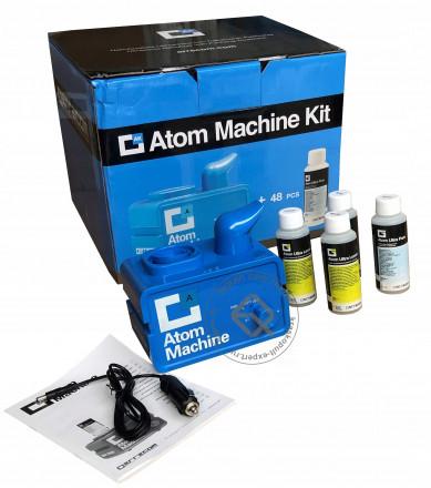 Errecom Atom Machine Очиститель автокондиционера ультразвуковой электронный