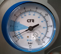CTR Denso Nordik Установка для заправки кондиционеров