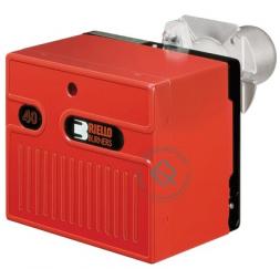 Riello FS 20 Газовая горелка для ОСК, 200 кВт, с мультиблоком