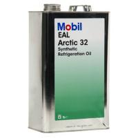 Mobil EAL Arctic 32 Масло для смазки компрессоров и систем холодильных машин, 5 л