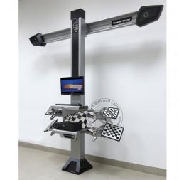 7202 TS Техно Вектор 7 Стенд сход-развал 3D
