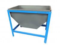 Верстакофф PROFFI Ванна для проверки колес