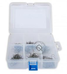 RedHotDot ST06300 Набор нержавеющих скоб для HOT Stapler 300 шт