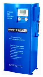 KraftWell KRWN2-170 Генератор азота 170 л/мин