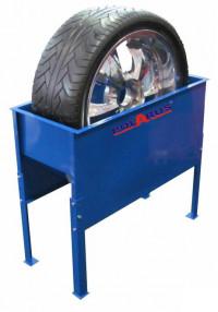 Polarus MVV Ванна для проверки колес