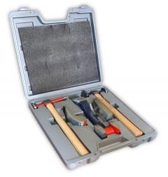 RedHotDot TH06005 Набор из 6-ти приспособлений для кузовных работ в кейсе