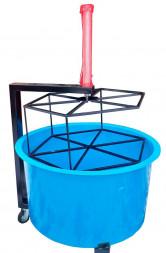 Polarus VG-P Ванна для проверки колес