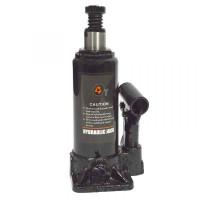 WiederKraft WDK-81040 Домкрат бутылочный 4т, гидравлический  г/п 4 тонны