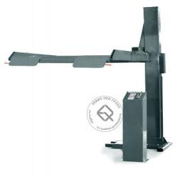 KraftWell KRWF2.5L Парковка одностоечная, г/п 2000 кг.