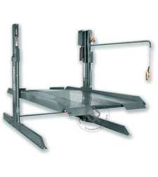 KraftWell KRWF3P Парковка двухстоечная, г/п 3000 кг.