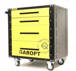 Garopt Gt4 Тележка инструментальная 4 ящика