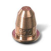RedHotDot 010183 Наконечник средний диам. 0.8 мм для горелки S45 HYPERPAC 10 шт