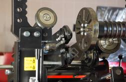 Сибек Премьер-Альфа-ТР Универсальный станок для правки дисков