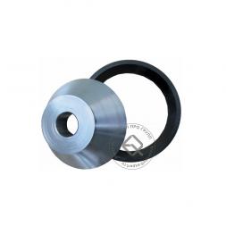 SIVIK КС-209 Конус с кольцом D 97-160 мм для установки колес c большим центральным отверстием
