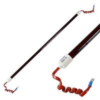TROMMELBERG LHW400 FY Излучатель 1000 Вт для инфракрасных сушек IR1/IR2 до 12.16 (длина 400 мм)