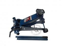Forsage F-TH33003F Домкрат подкатной гидравлический 3 т с педалью