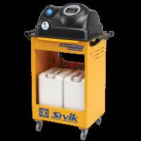 Sivik КС-121М Установка для замены охлаждающей жидкости