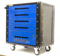 Garopt Gt5 Тележка инструментальная 5 ящиков