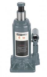 KraftWell KRWBJ6 Домкрат бутылочный г/п 6000 кг.