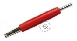 Dr.Reifen RT0016 Отвертка для золотников двухсторонняя
