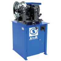 Sivik TITAN ST-16 Станок для прокатки дисков