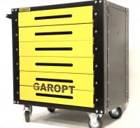 Garopt Gt6 Тележка инструментальная 6 ящиков
