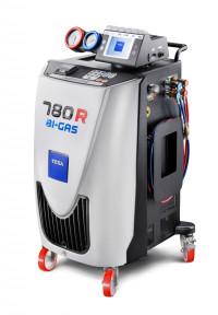 TEXA KONFORT 780R BI-GAS Установка для заправки кондиционеров