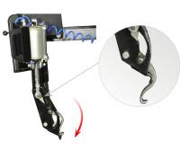 SIVIK УВ-1 Комплект для демонтажа шин без монтировки