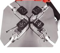 SIVIK YF1-2001001 Набор адаптеров для монтажа мотоциклетных шин КС-302А/20