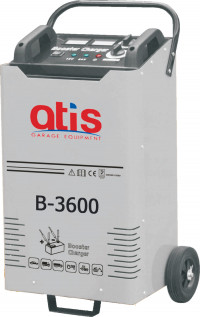 ATIS B-3600 Пуско-зарядное устройство 3600А