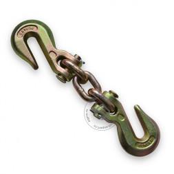 RedHotDot TH69015 Соединитель цепей с двумя крюками
