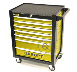 Garopt Gt9507 Тележка инструментальная 7 ящиков