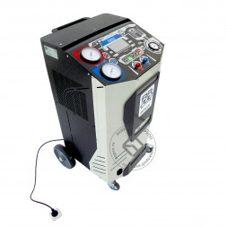 TopAuto RR700Touch Установка для заправки кондиционеров